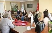 HDP'ye destek ziyaretleri sürüyor