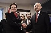 Kılıçdaroğlu ve Akşener'e: Ses etmezseniz sizi de tutuklayacaklar