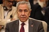 Arınç'tan Erdoğan'a: Çok ağır konuştu, rencide oldum