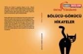 Gazeteci Yazar Oktay Candemir'in 'Bölücü Görücü Hikayeler' kitabı okuyucularıyla buluştu