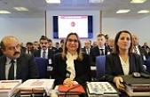 Ticaret Bakanlığı bütçesinde 'Kürt illeri' tartışması