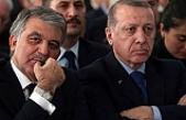 Üstün'den Erdoğan iddiası: Delegeleri engelledi, Gül'ün lider olmasını istemiyordu