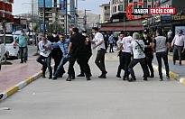 Van'da yasak bin 355'inci günde: Amaç muhalifleri susturmak