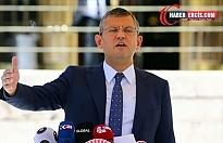 Van'daki işkenceye Özel'den tepki:' Vali derin devlet operasyonuna alet oluyor'