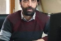 Gazeteci Oktay Candemir Van'da gözaltına alındı
