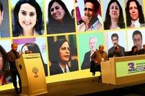 Demirtaş ve Zeydan'dan HDP'ye 4 öneri: Zulüm tarihini ters yüz etmenin zamanı gelmiştir