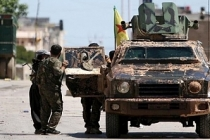 DSG ve SMO arasında çatışma; 7 SMO mensubu Öldürüldü