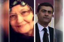 HDP'li Zeydan'ın annesi yaşamını yitirdi