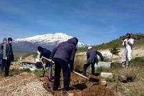 Erciş'te Cemaatle defnedilen 'doğal ölüm' korona çıktı