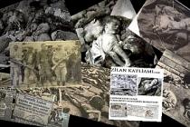 Erciş Zilan katliamı 90'ıncı yılında: 'Birçok hamile kadın katledildi'