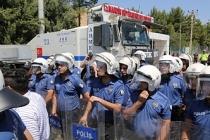 Kayyım yönetimindeki Mardin Belediyesine yolsuzluk operasyonu: Çok sayıda gözaltı