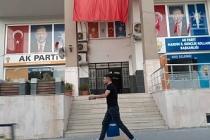 Van'dan sonra Mardin: 400 kişi AKP'ye üye yapıldı