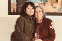 Evin Jiyan Kışanak: Annemi muazzam özlüyorum, merak ediyorum, annem hala çok umutlu