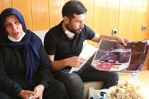 Şenyaşar ailesi ÇHD ile görüştü: Önemli olan davanın unutulmaması