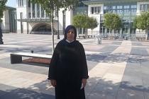 Şenyaşar Ailesi CİMER yetkilileriyle görüştü