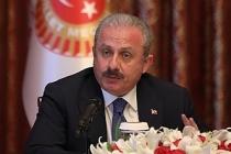 Meclis Başkanı Mustafa Şentop'tan Bahçeli'ye 'idam' desteği