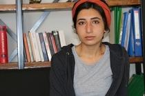 Van'da Kaçırılan HDP'li Büşra Kuyun'un suç duyurusuna takipsizlik