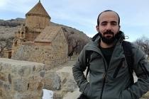 Van'da tutuklanan gazeteci Uğur: Mahkeme tarihe kara bir leke bıraktı