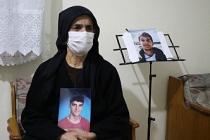 Polis tarafından katledilen Kemal'in Annesi : Bu nasıl bir adalet?