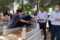 Emine Şenyaşar adalet talebini yineledi: Bitsin bu zulüm