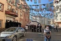 HDP'li 4 eşbaşkan hakkında dava açıldı