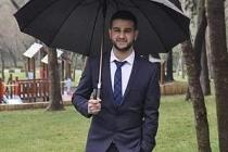 İstanbul'da intihar eden Ercişli genç toprağa verildi
