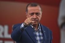 Kurkut'un failini cezasız bırakan yargı Erdoğan'a göre 'şahlanış' döneminde