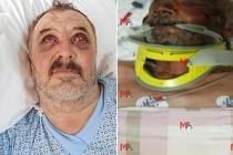 Osman Şiban: Helikopterden attılar, 100-150 asker üzerimize çullandı, tekmeler, yumruklar...