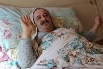 Osman Şiban: İki cenazeyle birlikte bizi helikopterden askerlerin arasına attılar