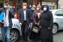 Şenyaşarlar ailesine saldırı davası başladı