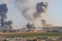Eyn Îsa'ya yönelik saldırılar: 'Rusya Türkiye'yi kışkırtıyor'