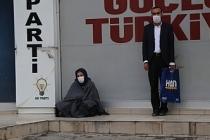 Türkiye'de adaletin resmi: Şenyaşar ailesi
