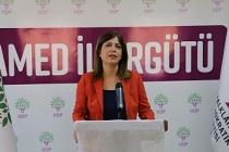 Beştaş'tan Kobanê Davası değerlendirmesi: Yargılancak olan AKP'dir