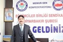 Diyarbakır'da yolsuzluk ve rüşvet çarkı
