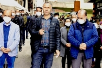 HDP Hakkari İl Örgütü: Amaç yolsuzluk gündemini değiştirmek