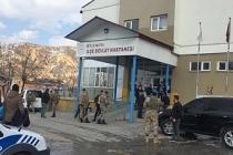 AKP'li  Belediye Başkanına saldırı