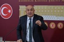 CHP'li Özkoç: Soylu gerçek bir provokatör, FETÖ'nün siyasi ayağının temsilcilerinden biri