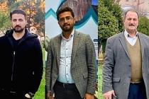 Erciş Belediyesi Eş Başkanı ve Meclis üyelerinin yargılandığı davada karar verildi