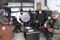 Ercişli Dil Aktivistleri: Dünya'da 10 bin dilden bin 600 dil kaldı