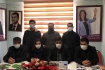 HDP Erciş ilçe Örgütü Kongreye Gidiyor