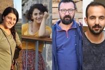 Van'da tutuklu gazetecilerin avukatları: Suç bulamayınca yorum yapmışlar