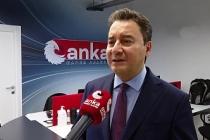 Babacan'dan Erdoğan'a: Kendisini merkez bankası başkanı olarak atasın