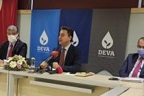 Babacan: Erdoğan Kürt sorununda çözüm istemiyor