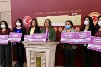 Başaran: İstanbul Sözleşmesi kadınlar nezdinden hala yürürlükte