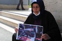 Şenyaşar ailesi Urfa Valisi ile görüştü