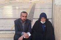 Şenyaşar ailesinin adalet nöbeti sürüyor: Geç gelen adalete de razıyız