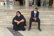 Şenyaşarlar adalet talebiyle Urfa Adliyesi önünde: Artık sabrımız kalmadı