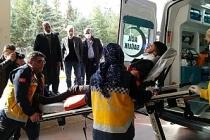 Urfa'da meydana gelen trafik kazasında Ercişli genç hayatını kaybetti