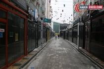 CHP'den Van raporu: 800 esnaf sicil kaydını sildi