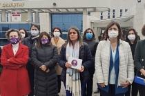 HDP İstanbul Sözleşmesi için Danıştay'a başvurdu